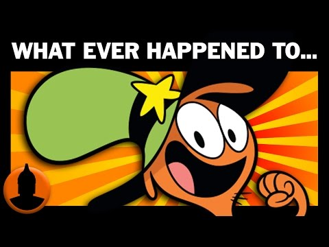 Wander Over Yonder - What Ever Happened To It?! | ChannelFrederator (Ep. 3)
