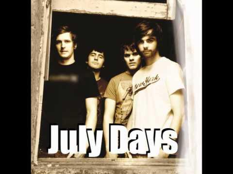 July Days -  Letter (2010)