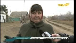 В ЗКО проводятся работы по укреплению берегов реки Урал(, 2014-11-07T04:33:14.000Z)