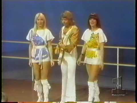 ABBA - I Do, I Do, I Do, I Do, I Do (AB -1975)