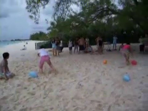 Pinoy games in cayman
