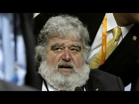FIFA scandal: Former official admits bribe-taking