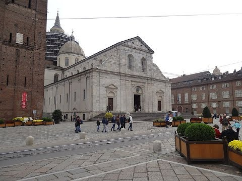 Places to see in ( Turin - Italy ) Duomo di Torino