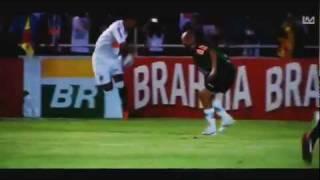 Cristano Ronaldo vs. Neymar da Silva - Executioner Style