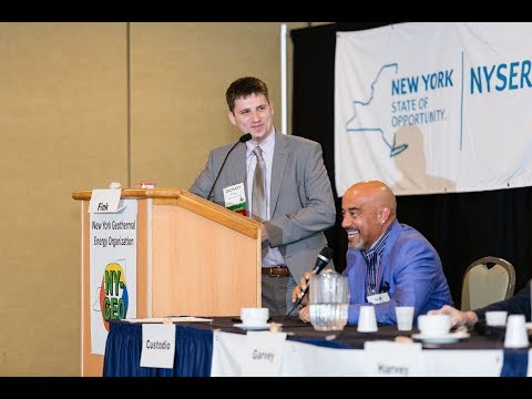 NY GEO Conference  Running A Better Business
