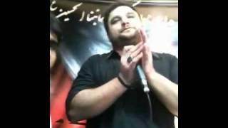 Mai aik bekas pardesi hoon (Shahid Baltistani in Dallas)