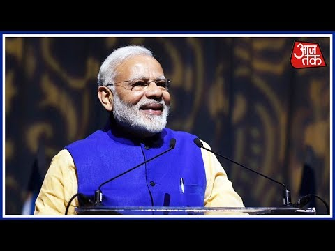 Exclusive: PM Modi Address Indians At Tel Aviv Convention Centre | Full Speech