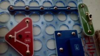 видео Сенсорный дверной звонок