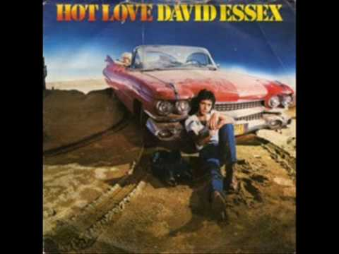 David Essex - Cool Out Tonight