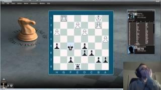Chessmaster game - Blitz #2
