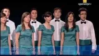 Corul Liceului Adventist - Cantec De Sabat