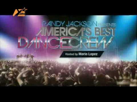 Randy Jackson - America