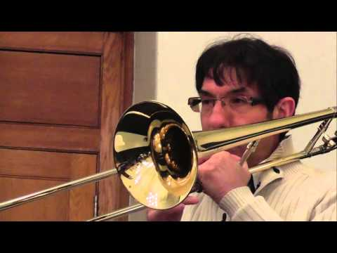 Marcus Reynolds Explains The STRATOS Embouchure System For Bapam.