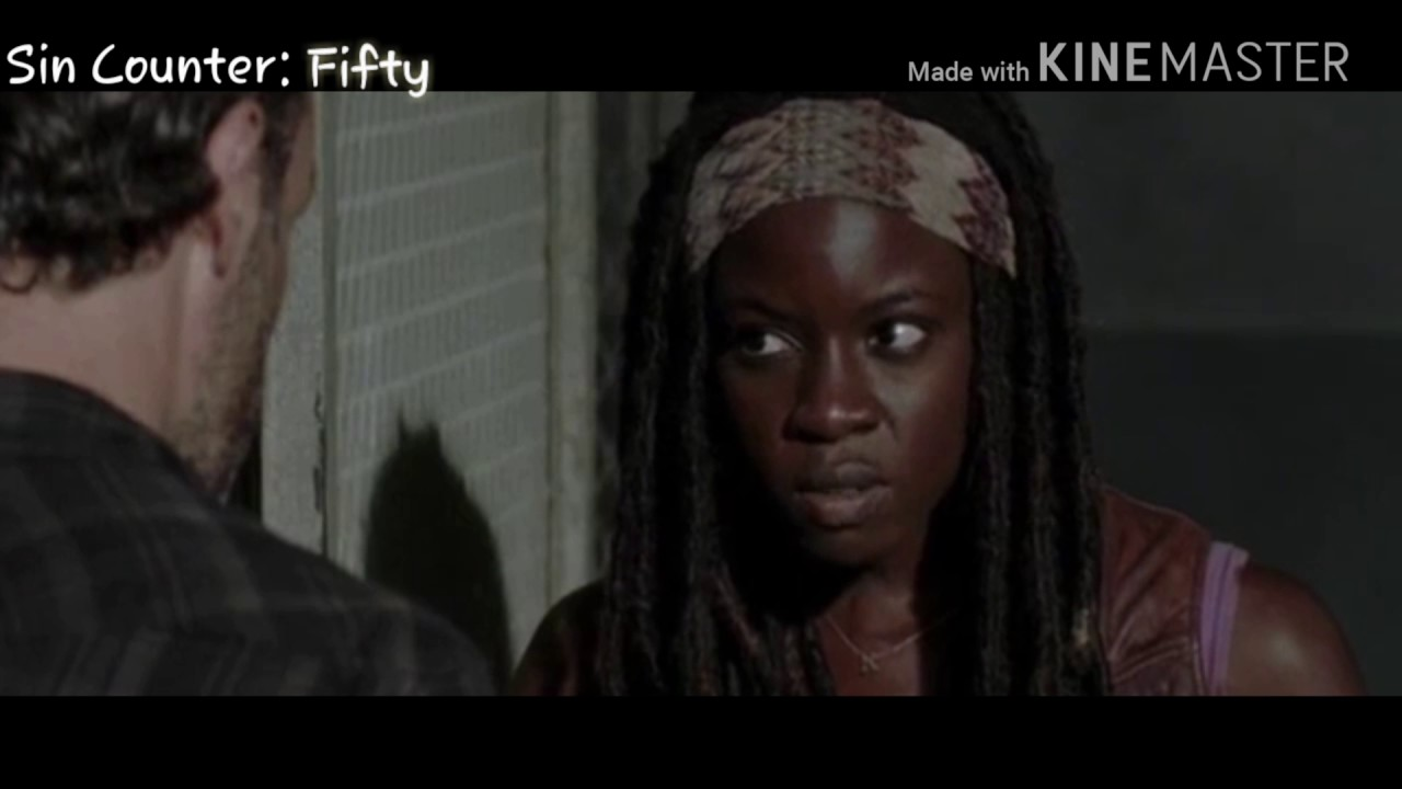 Download Everything Wrong With The Walking Dead S3 E7