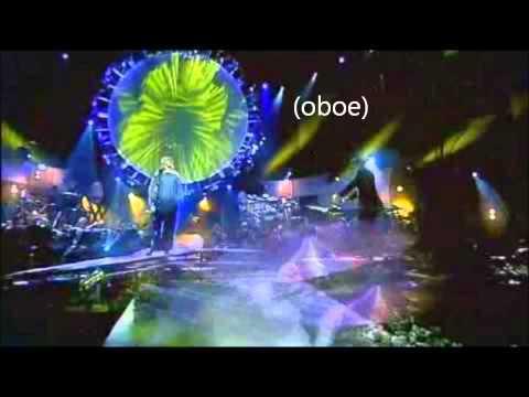 Celtic Woman: Nella Fantasia/In My Fantasy Lyrics