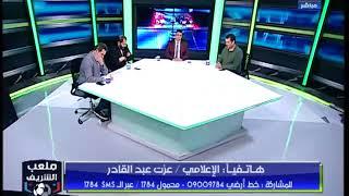 الاعلامي عزت عبدالقادر يفتح النار علي احمد درويش :صحفي نكره ومش عايز اقول اسمه