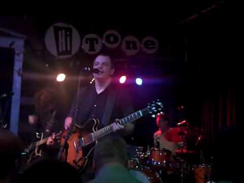 Matthew Good  Weapon  in Memphis 2010