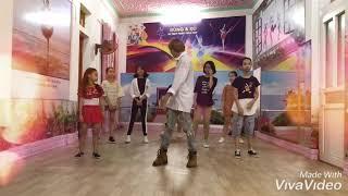 Dạy nhảy kpop tại trung tâm âm nhạc Bảo Ngọc .148 Nguyễn Biểu .tp Hà Tĩnh!