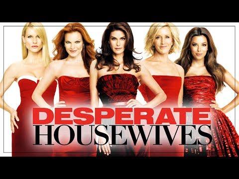 DESPERATE HOUSEWIVES: 10 MOTIVOS PARA ASSISTIR