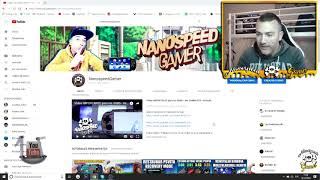 Llamamos a 9Brito9 y hablamos sobre los Supestos Hacks de PS4