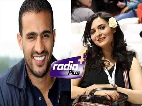 Badr Hari bij Marokkaanse radio (Interview)