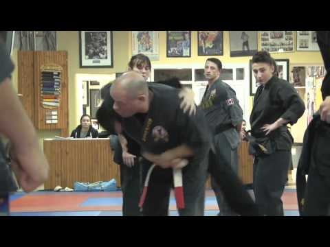 All Canadian Martial Arts Academy - Mississauga -