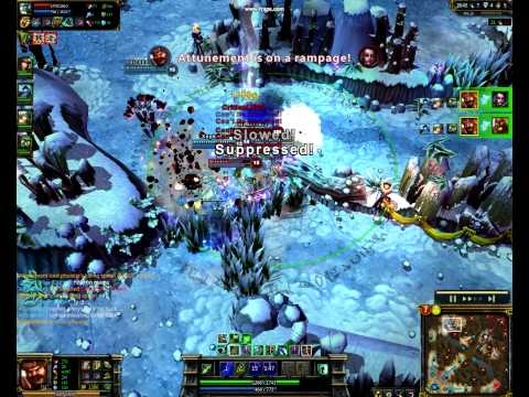 League of Legends - Facecheck 101