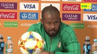 Youssouph  Dabo: