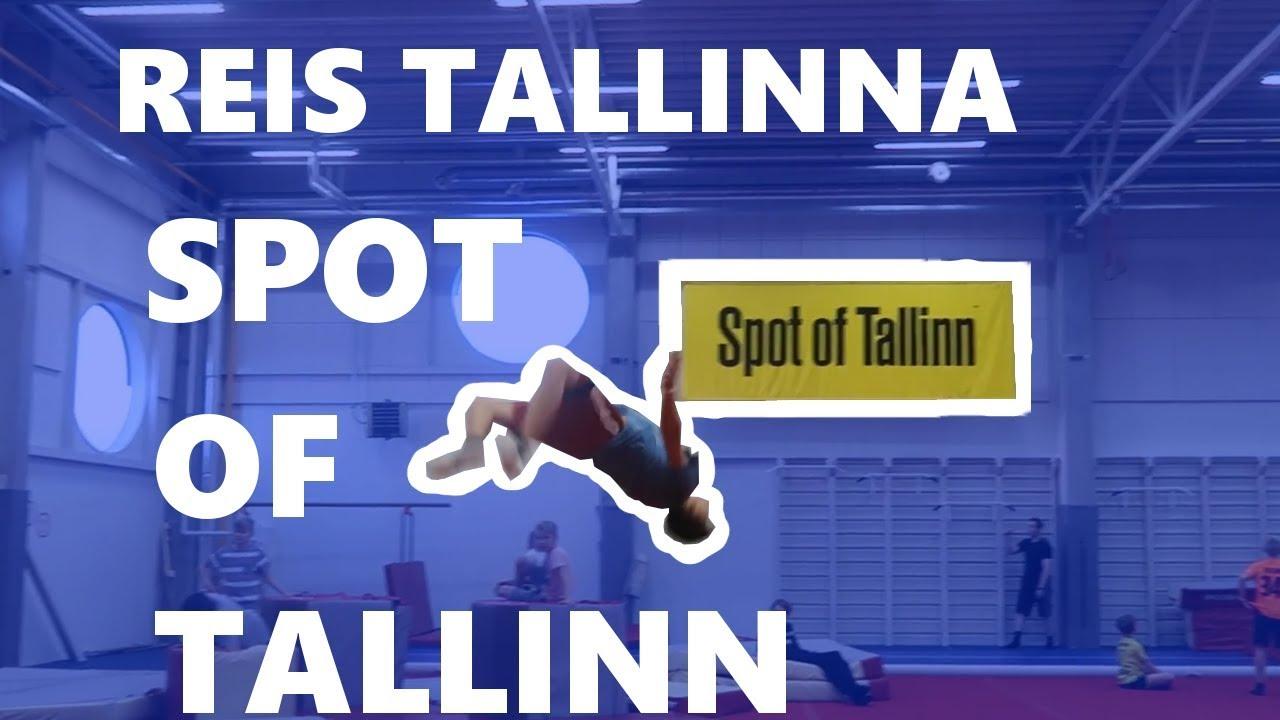 Spot Tallinna