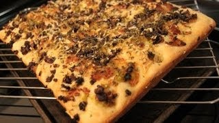 Best Focaccia Bread Recipe