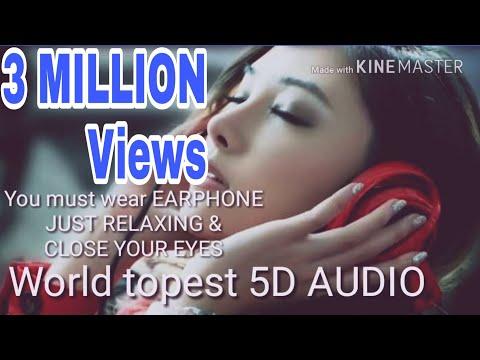Best 5D Audio