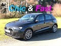 """My New AUDI-A1 """"Design Luxe"""" 35 TFSI S TRONIC ? Quick Presentation"""