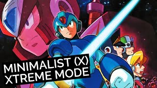 Mega Man X6 | Minimalist, Xtreme Mode (X) - Session #1