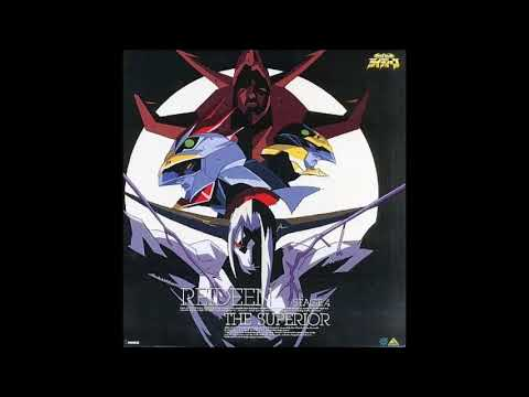 Track 22 of Vol 3. The 2nd Ending theme of the series.