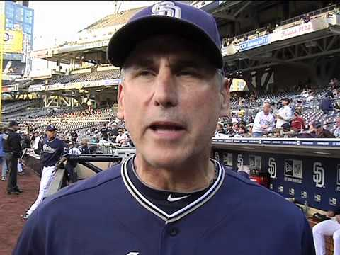 Bud Black Interview 05/19/11