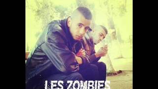 Les Zombies -- Back Ft. Mza & YM --Les Zombies ( FGMusic )