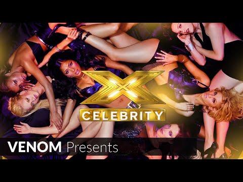 THE PUSSYCAT DOLLS REUNION ADVERT | X Factor: Celebrity