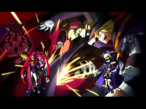 Blazblue Continuum Shift Extend -  X-MATIC [Extended]