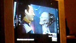 Star Trek robot pr0ns.