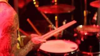 French Montana x Ryan Stevenson - Live in Concert