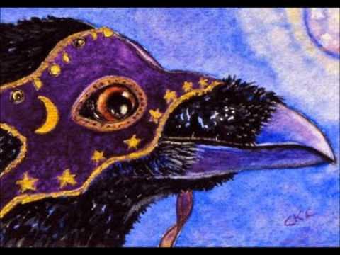Sivablood Raven Magic.wmv