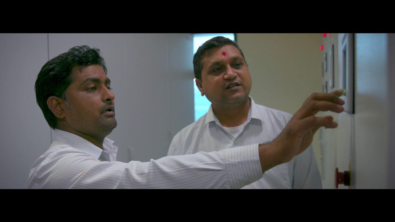 Kanthal® Award 2019 - SRF