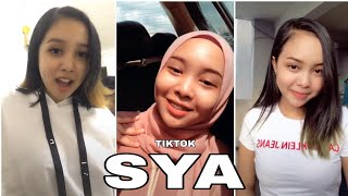 Download Mp3 Video Tiktok : Syayang.____  Sya  || Lu Tapau