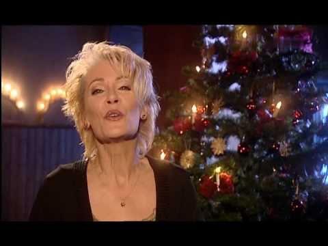 Ingrid Peters  Am Weihnachtsbaum die Lichter brennen 2010