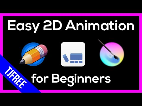 Easy Animation Software 2020