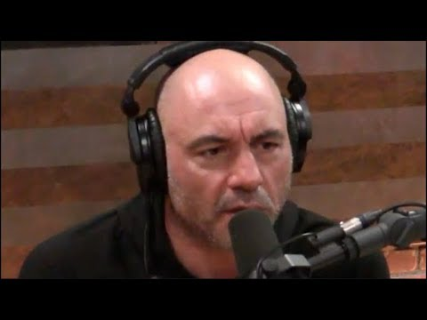 Joe Rogan - Are Mass Shootings More Common Now?