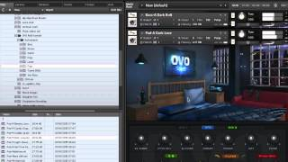 OVO RNB VIRTUAL INSTRUMENT (Inspired by DRAKE & THE WEEKEND)