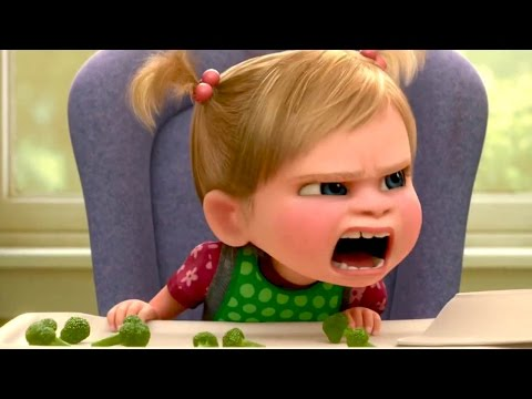 Thumbnail: Disgust & Anger - Disney's INSIDE OUT Movie Clip