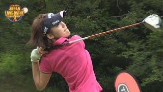 ゴルフダイジェスト「ドラコン日本選手権」世界ドラコン代表決定戦 2014...