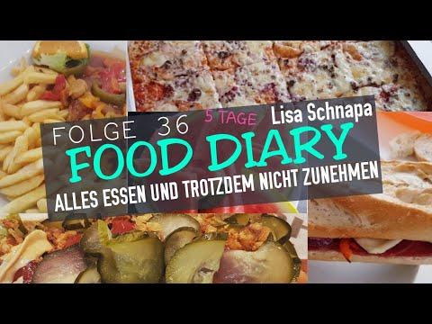food-diary-#36-essenstagebuch- -essen-ohne-verbote-und-dabei-nicht-zunehmen- -intuitiv-ernähren- 